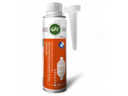 CAT Čistič (čistič katalyzátoru & lambda-sondy) 300 ml