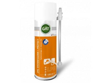 LPG Clean & Protect