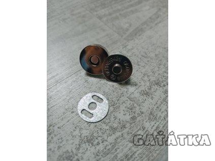 Magnetické zapínání 15mm