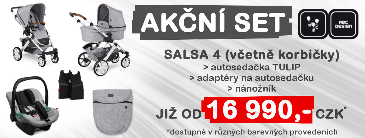 ABC Design ALSA 4