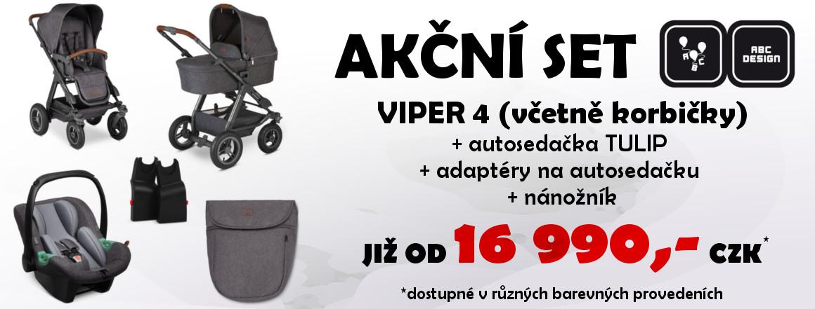 ABC Design VIPER 4
