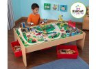 Chlapecké hrací sety,vláčkodráhy, doplňky k vláčkům