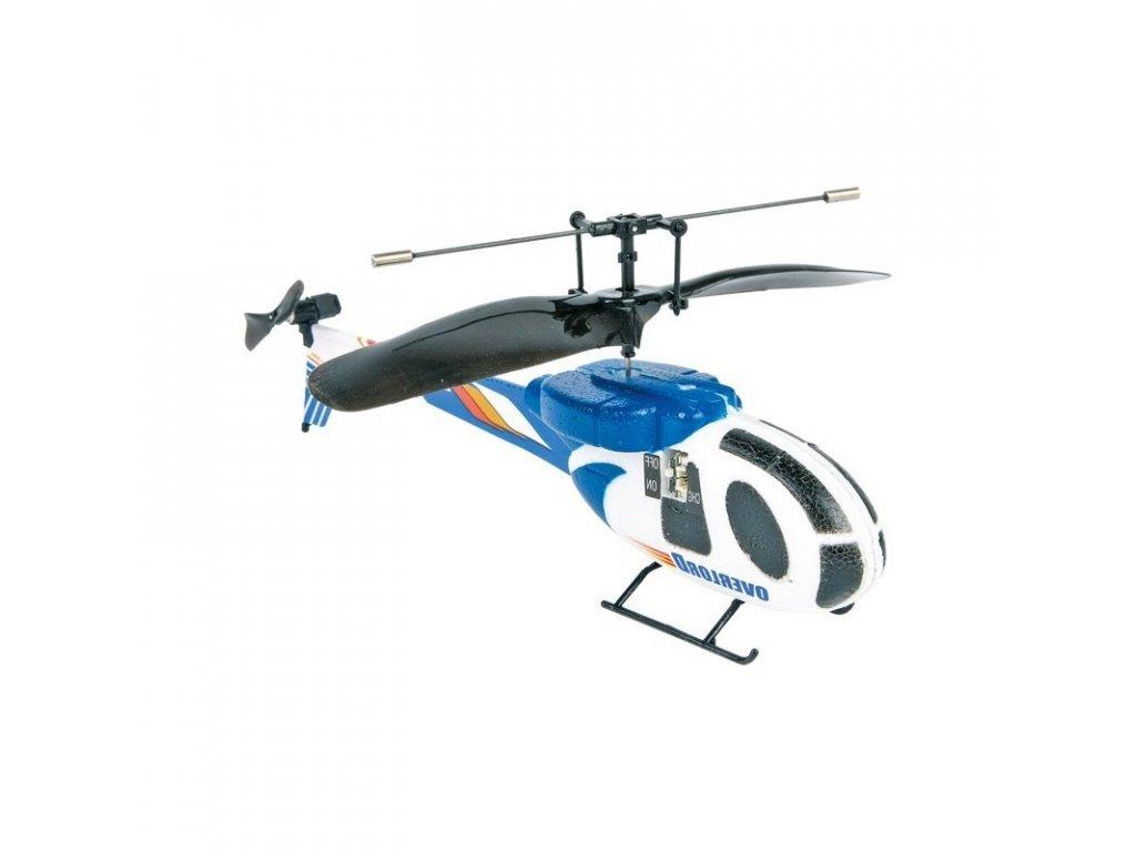 LEGLER Infračervená helikoptéra BLUE SKY