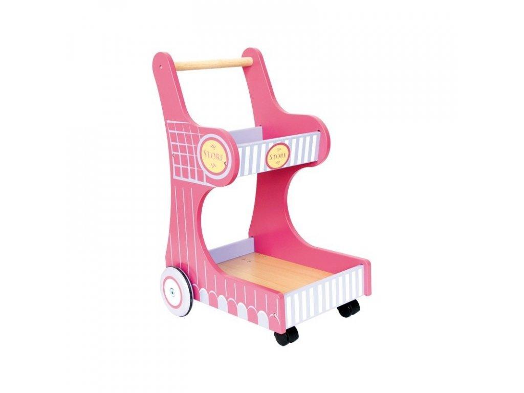 Nákupní vozík ISABELLA