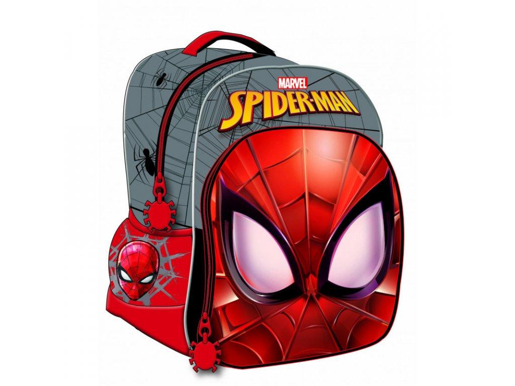 Baťůžek Junior SPIDERMAN SHINNY