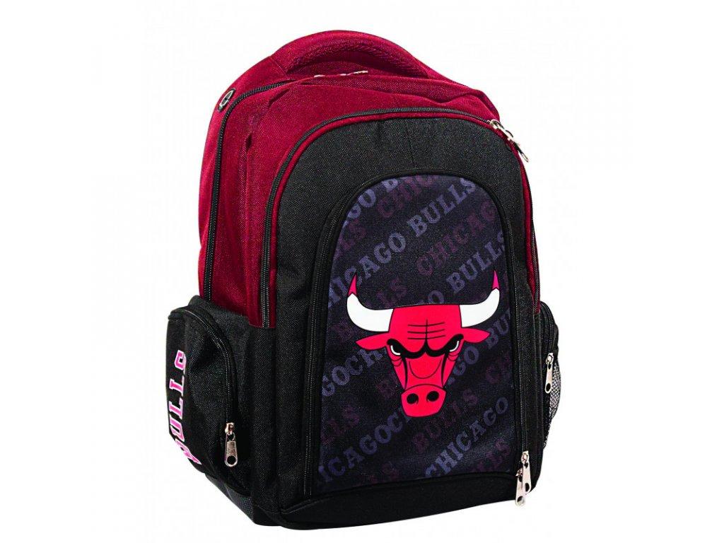BMU Baťoh  NBA CHICAGO BULLS