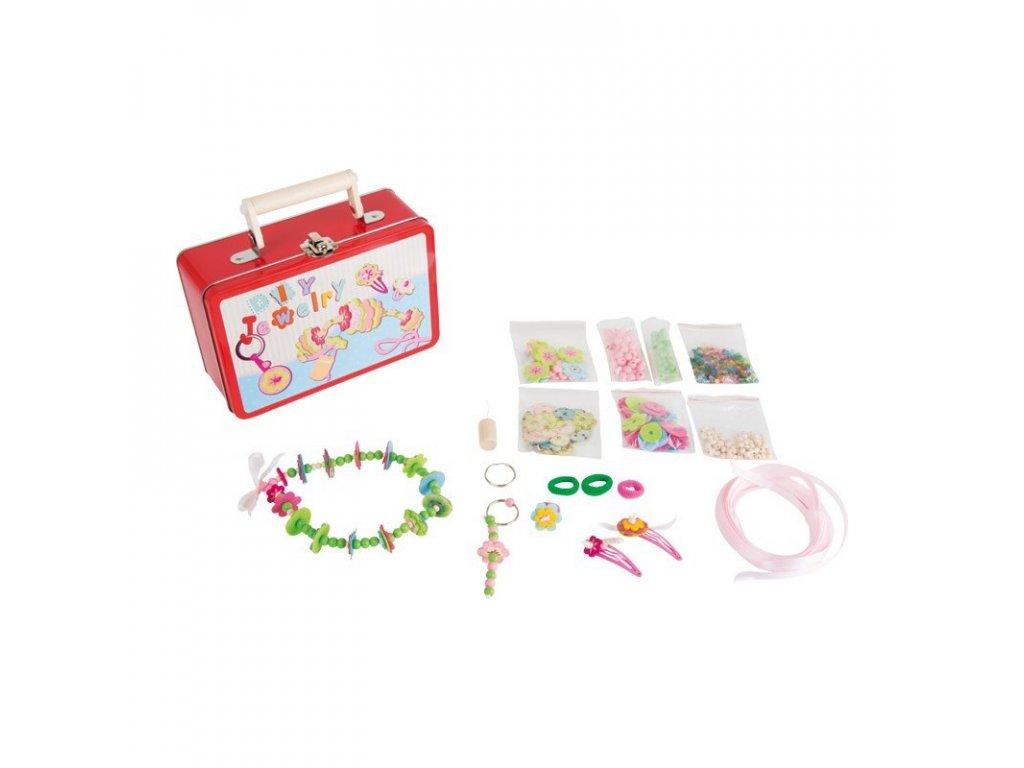 BOX Výroba Šperků