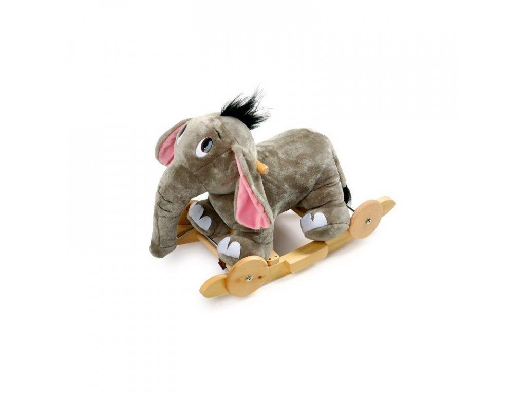 LEGLER Houpací sloník  DUMBO