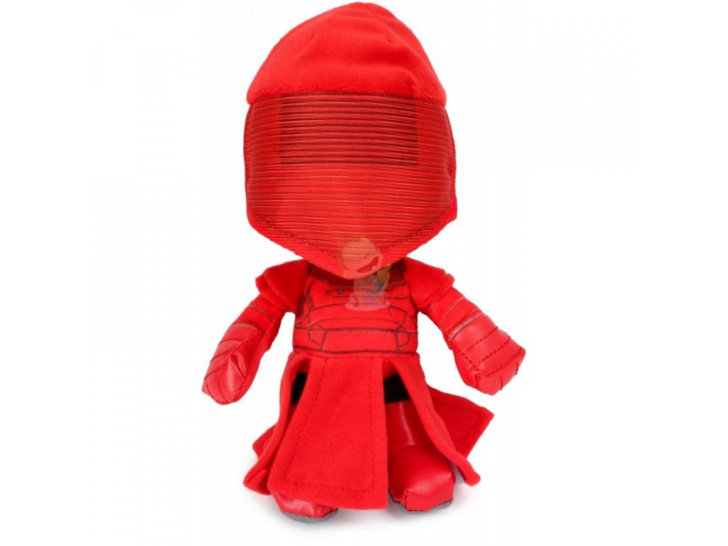 STAR WARS - Plyšák ELITE PRAETORIAN GUARD
