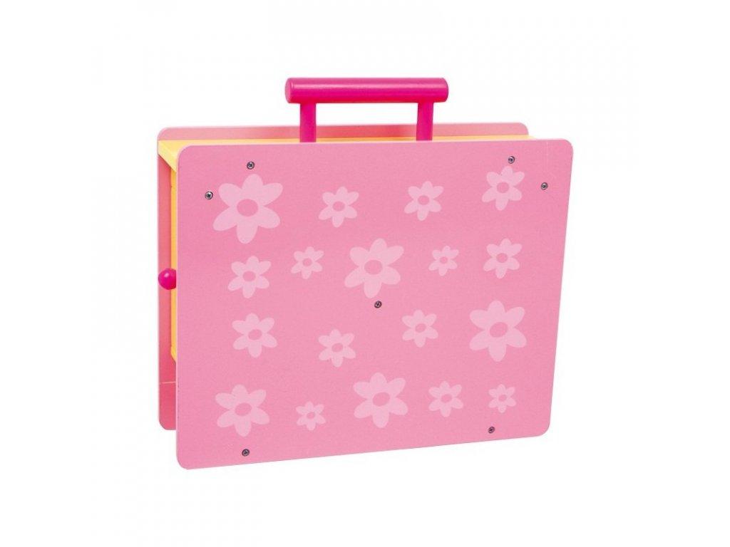 Kosmetický kufřík PUPPI