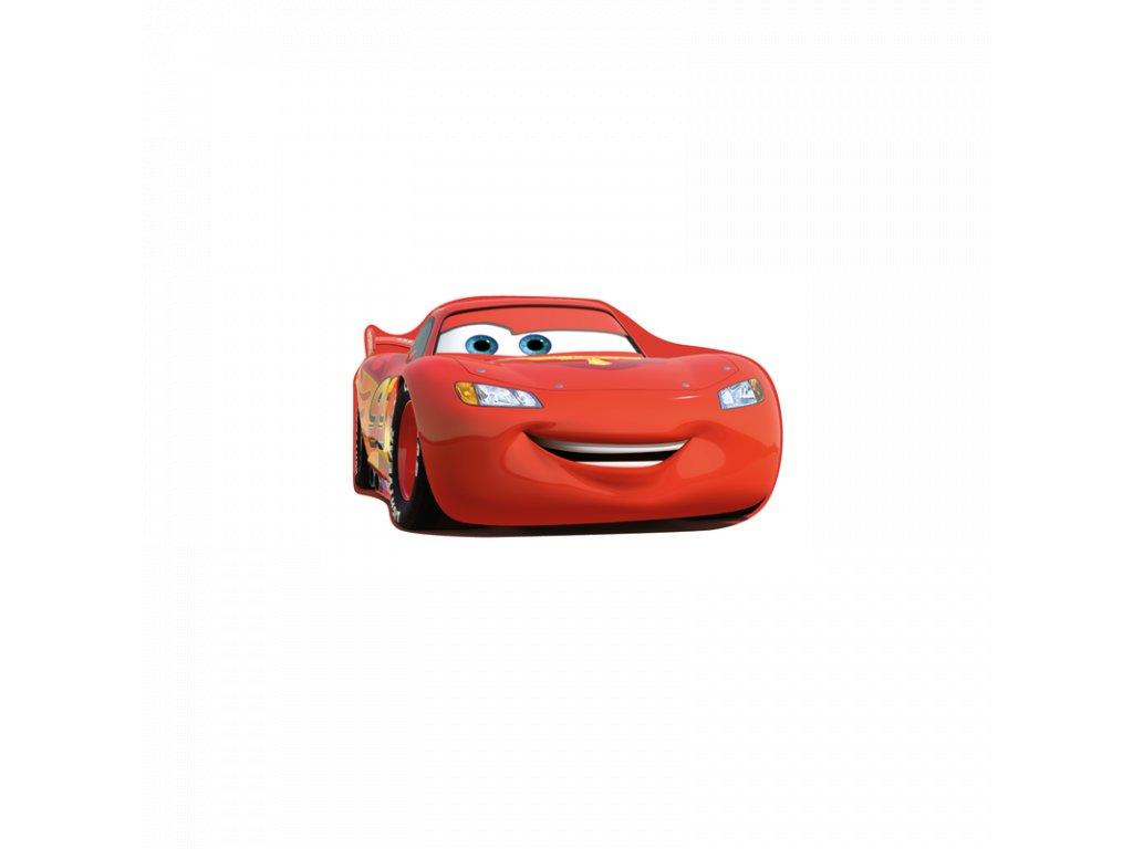 Tvarovaný polštářek CARS