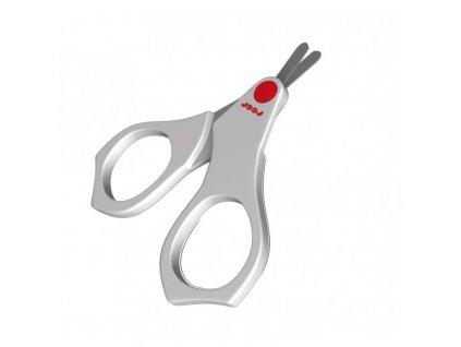 Reer Dětské nůžky bezpečnostní