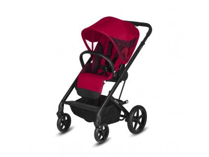 Cybex Balios S Lux FERRARI Racing Red 2020