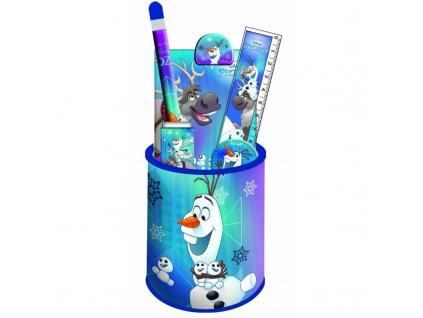 Disney Školní set - FROZEN - OLAF