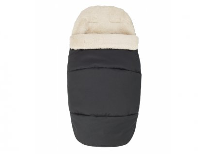Fusak zimní 2v1 Essential Black
