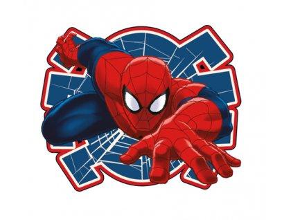 86 spider man 02 tvarovany polstarek 1