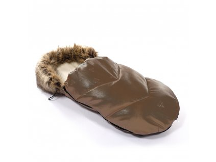 Fusak Igloo Thermo Chocolate Brown