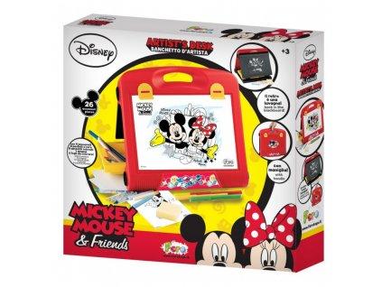 Disney Mickey Mouse -  Kreativní tabulka
