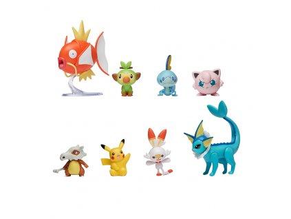 Pokémon figurky Multipack