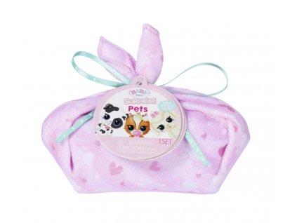 BABY born Surprise Zvířátka 2, PDQ