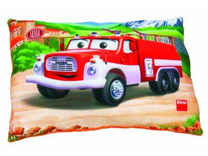 Tatra hasiči polštářek 40x30