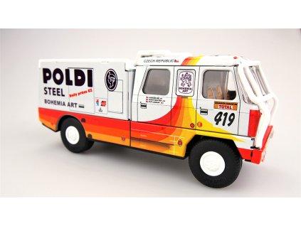Tatra 815 Dakar 1996 Poldi