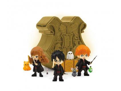 Harry Potter - sběratelské figurky asst.