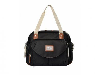 Přebalovací taška Geneva Black