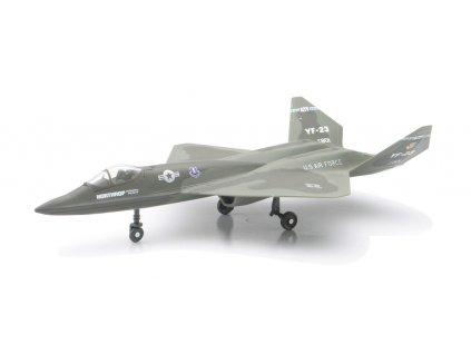 Model letadla stíhačky