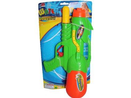 Vodní pistole velikost 3