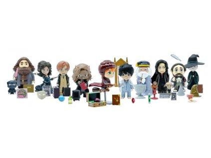 Harry Potter - sběratelské figurky asst. II. vlna