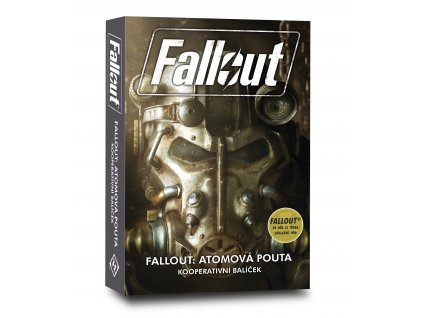 Fallout - Atomová pouta