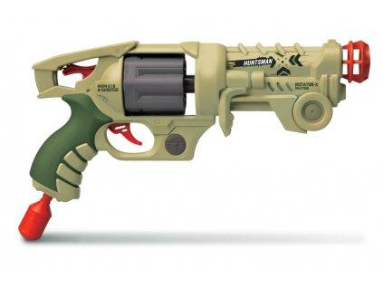 Revolver X8 Huntsman