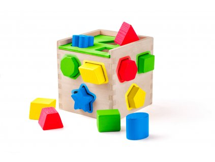 Vkládací krabička - nový design