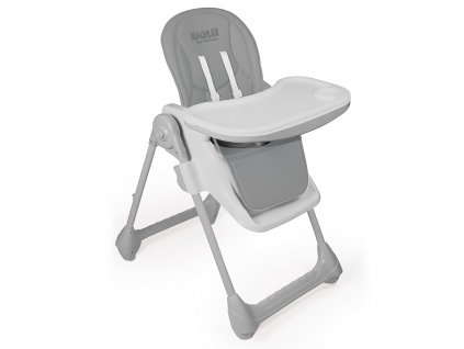Dětská jídelní deluxe židlička