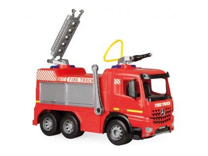 Mercedes hasičské auto Arocs