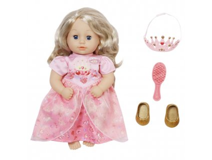 Baby Annabell Little Sweet Princezna, 36 cm