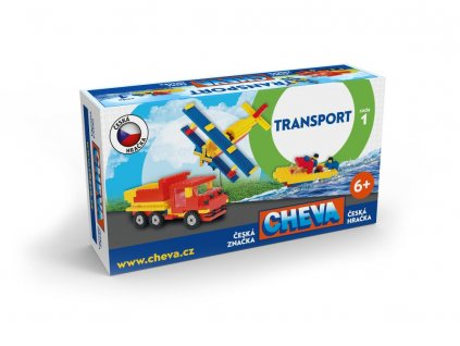 Cheva 1 Transport
