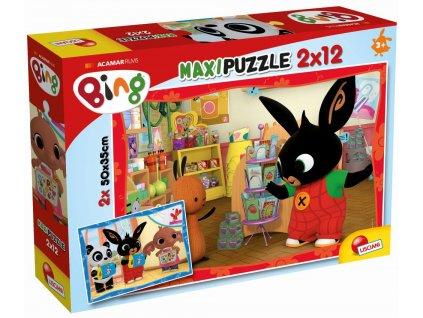 BING puzzle 2x12