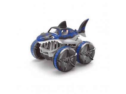Obojživelné auto žralok