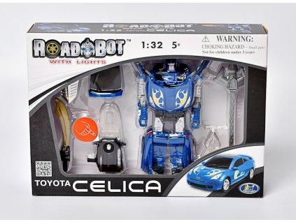1:32 Toyota Celica