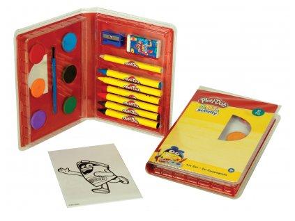 Play-Doh Malířský set 24 ks