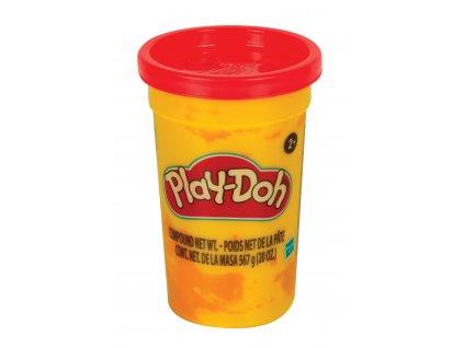 Play-Doh Velká modelína zelená