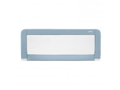 Reer Zábrana na postel 100cm blue/grey