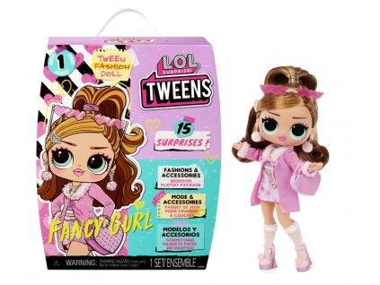L.O.L. Surprise! Tweens panenka, 4 druhy