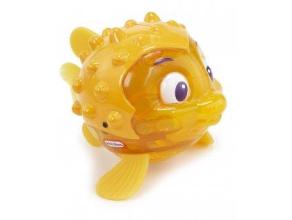 0023866 sparkle bay svitici rybka 4 druhy