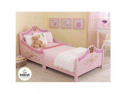 Postýlka PRINCESS  - dětský nábytek