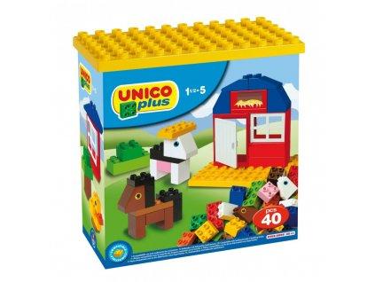 Unico Plus Basic - Box MEDIUM