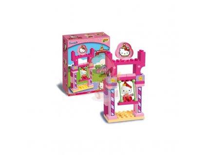 Unico Plus Hello Kitty - HOUPAČKA