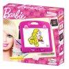 Barbie -  Kreativní tabulka